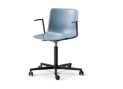 Pato Office Armchair - Model 4030